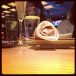 Photo taken at Geisha A Go Go by Sam A. on 7/30/2013
