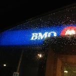 Photo taken at Bank Of Montreal by Sab H. on 2/18/2013