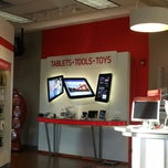 Photo taken at Verizon Wireless by Nancy S. on 7/26/2013