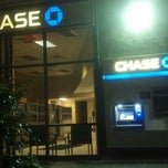 Photo taken at Chase Bank by Ron A. on 8/5/2013