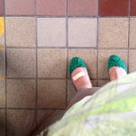 Photo taken at LRT 1 (5th Avenue Station) by Niel M. on 5/7/2013