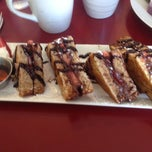 Photo taken at Mill Creek Cafe and Eatery by Kristin A. on 4/19/2014
