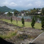 Photo taken at Kampung Batu Malakasari by @$v$mQnQ on 5/19/2013