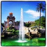 Photo taken at Parc de la Ciutadella by Svetoslav B. on 6/15/2013