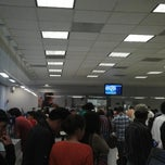 Photo taken at CAC Telcel by Seth H. on 10/2/2013