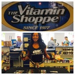 Photo taken at The Vitamin Shoppe by Alisha C. on 4/22/2015