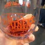 Photo taken at San Francisco Vintners Market by Amy H. on 11/24/2013