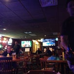 Photo taken at Dirk's Sports Bar and Grill by Casey H. on 6/1/2014