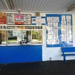 Photo taken at Gold Top Dairy Bar by Conrad D. on 7/15/2013