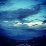 Photo taken at A 61 by Arnoud A. on 7/13/2014