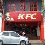 Photo taken at KFC by Ahmad Kamal E. on 4/19/2014