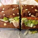 Photo taken at Togo's Sandwiches by Gary B. on 8/9/2013