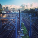 Photo taken at Redfern Station (Concourse) by josh 9. on 2/18/2013