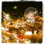 Photo taken at L.A. County Fair by Yian on 9/28/2012