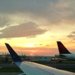 Photo taken at LaGuardia Airport (LGA) by minty on 6/25/2013