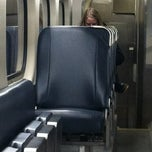 Photo taken at Metra Ho Ho Ho Train by iSapien 1. on 3/6/2013