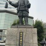 Photo taken at ホテル ガーデンスクエア静岡 by YASUSHI_03 on 7/20/2014