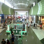 Photo taken at SM Southmall by Bennet M. on 9/17/2012