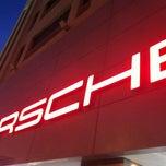 Photo taken at Porsche Showroom by Imran S. on 11/24/2012