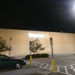 Photo taken at Walmart Supercenter by Chris K. on 5/24/2013