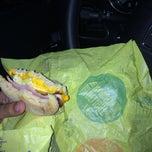 Photo taken at McDonald's by Juan H T. on 4/22/2014