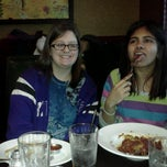 Photo taken at Ruby Tuesday by *Sabrina on 3/25/2013