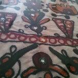 Photo taken at India Palace by Temeka C. on 12/12/2011