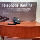 Photo taken at Bank of America by Cat R. on 5/9/2014