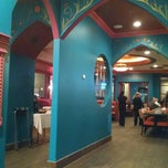Photo taken at Tandoor by Keith P. on 11/8/2014