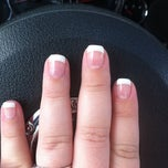 Photo taken at Pro Nails by CF 8. on 5/7/2013