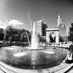 Photo taken at Washington Square Park by Dominick M. on 6/12/2013