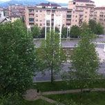 Photo taken at Corso Lione ( stella) by Giorgio P. on 6/8/2013