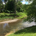 Photo taken at Marcellus Park by Peter D. on 6/6/2014