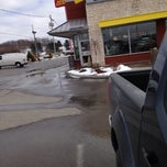 Photo taken at McDonald's by Tracy T. on 3/17/2014