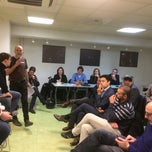 Photo prise au Green Space - Résidence d'entrepreneurs par Amaury d. le2/12/2015