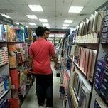 Photo taken at Popular Bookstore by Farhana S. on 5/6/2013