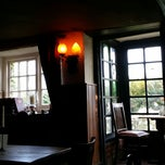 Photo taken at The White Bear - Brakspear Pubs by Ian on 10/19/2014
