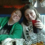 Photo taken at The Grub Hut by Steve E. on 1/26/2013