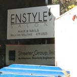 Photo taken at En Style Capitola Ca by Becky K. on 1/18/2013