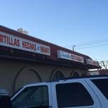Photo taken at Lenchitas Restaurant by Veronica B. on 12/27/2014