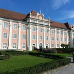 Photo taken at Meersburg Schloss by Frank H. on 10/13/2013