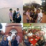 Photo taken at Malacca (Melaka) by Syafiq R. on 5/21/2015