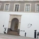 Photo taken at Musée des Beaux-Arts by Florian C. on 4/8/2014