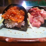 Photo taken at Fusion Sushi by Shannon H. on 7/11/2013
