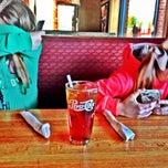 Photo taken at Applebee's by Jennifer R. on 1/6/2014