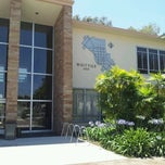 Photo taken at Whittier City Hall by Brigette on 5/15/2014