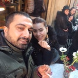 Photo taken at Pizzeria Trevi by Barış D. on 1/2/2015