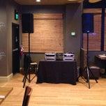 Photo taken at Piv's Pub & Restaurant by DJ P. on 12/19/2012