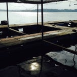 Photo taken at Pulau Ketam Kelong by Fana R. on 2/13/2014
