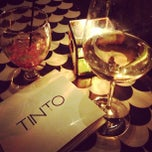 Photo taken at Tinto by Lucy on 6/12/2013